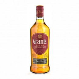 Viskis Grant's 0,7L...
