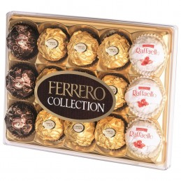 FERRERO COLLECTION...