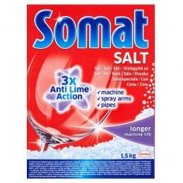 SOMAT indaplovių druska...