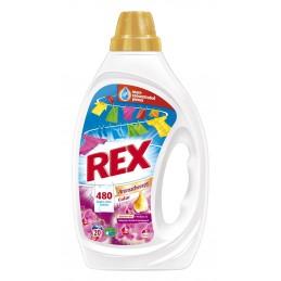 REX skalbimo gelis...