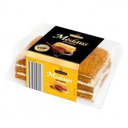 Medaus pyragas 350g...