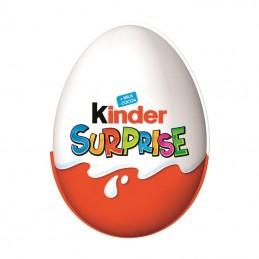 KINDER SURPRISE...