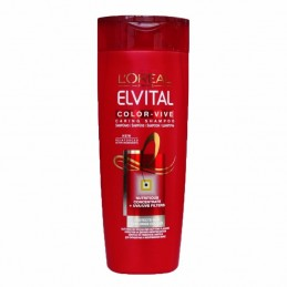 Šampūnas ELVITAL Color-Vive...