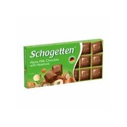 Šokoladas SCHOGETTEN su...