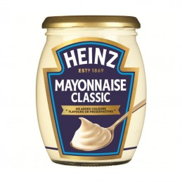 HEINZ klasikinis majonezas,...