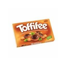 Saldainiai TOFFIFEE 125g...