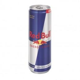 Energinis gėrimas Red Bull...
