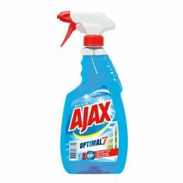 Stiklo valiklis AJAX...