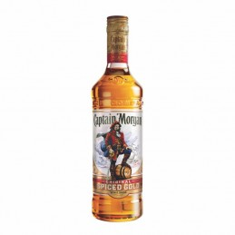 "Romas ""Captain Morgan""..."