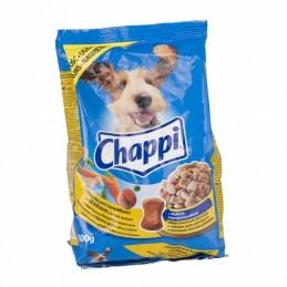 Sau. šunų ėdalas CHAPPI, su...