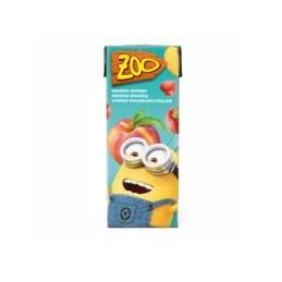 Įvairių vaisių gėrimas ZOO...