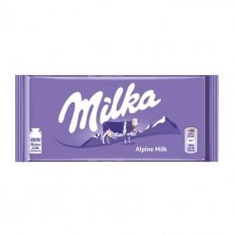 Šokoladas Milka Alpine 100g...