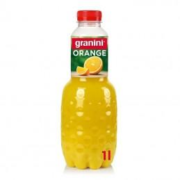Apelsinų sultys GRANINI...