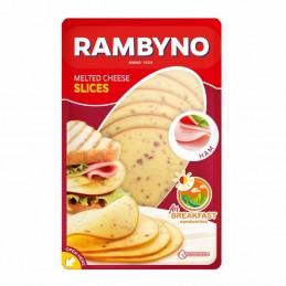 Lydytas sūris RAMBYNO 45%...