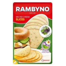 Lydytas sūris RAMBYNO 48%...
