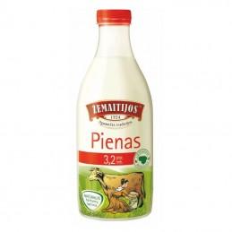 Pienas ŽEMAITIJOS 3,2%, 1L...