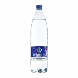 Gazuotas mineralinis vanduo...
