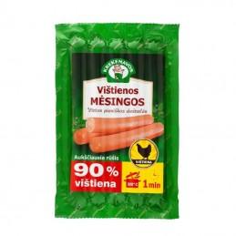 """Virtos dešrelės """"Mėsingos""""..."""