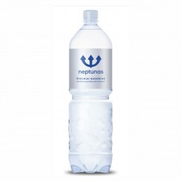 Gazuotas vanduo NEPTŪNAS...