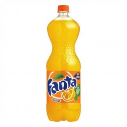 Gėrimas Fanta Orange 2.0L...