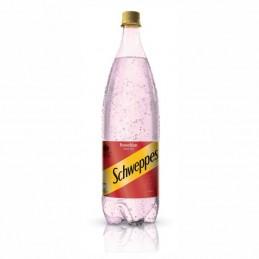Gazuotas gėrimas SCHWEPPES...