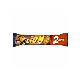 Šokoladinis batonėlis LION...