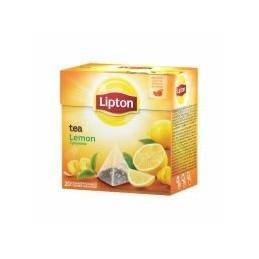 Juodoji arbata LIPTON...