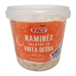Naminės salotos VIČI su...
