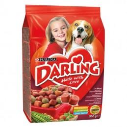 Sausas šunų ėdalas DARLING...