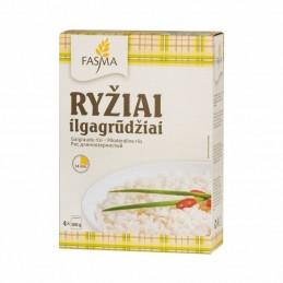 Ryžiai FASMA ilgagrūdžiai...