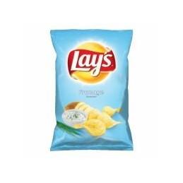 Bulvių traškučiai LAY'S...