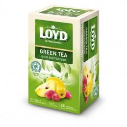 Žalioji arbata LOYD sense...