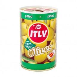 Žalios alyvuogės ITLV be...
