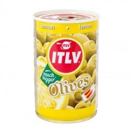 Žaliosios alyvuogės ITLV su...