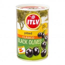 Juodos alyvuogės ITLV be...