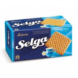 """Sausainiai """"SELGA""""..."""