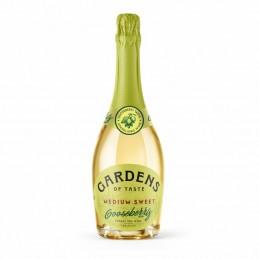 Putojantis vynas GARDENS...