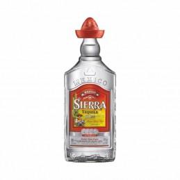 Tekila Sierra Tequila...