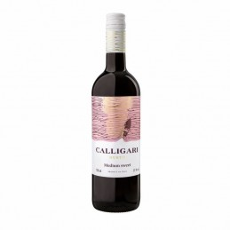Vynas Calligari Gusto Red...
