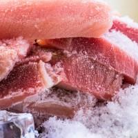 Šaldyta mėsa, paukštiena