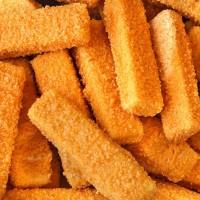 Šaldytos žuvies produktai