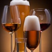 Stiprieji gėrimai