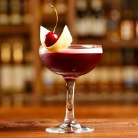 Sidras, kokteiliai
